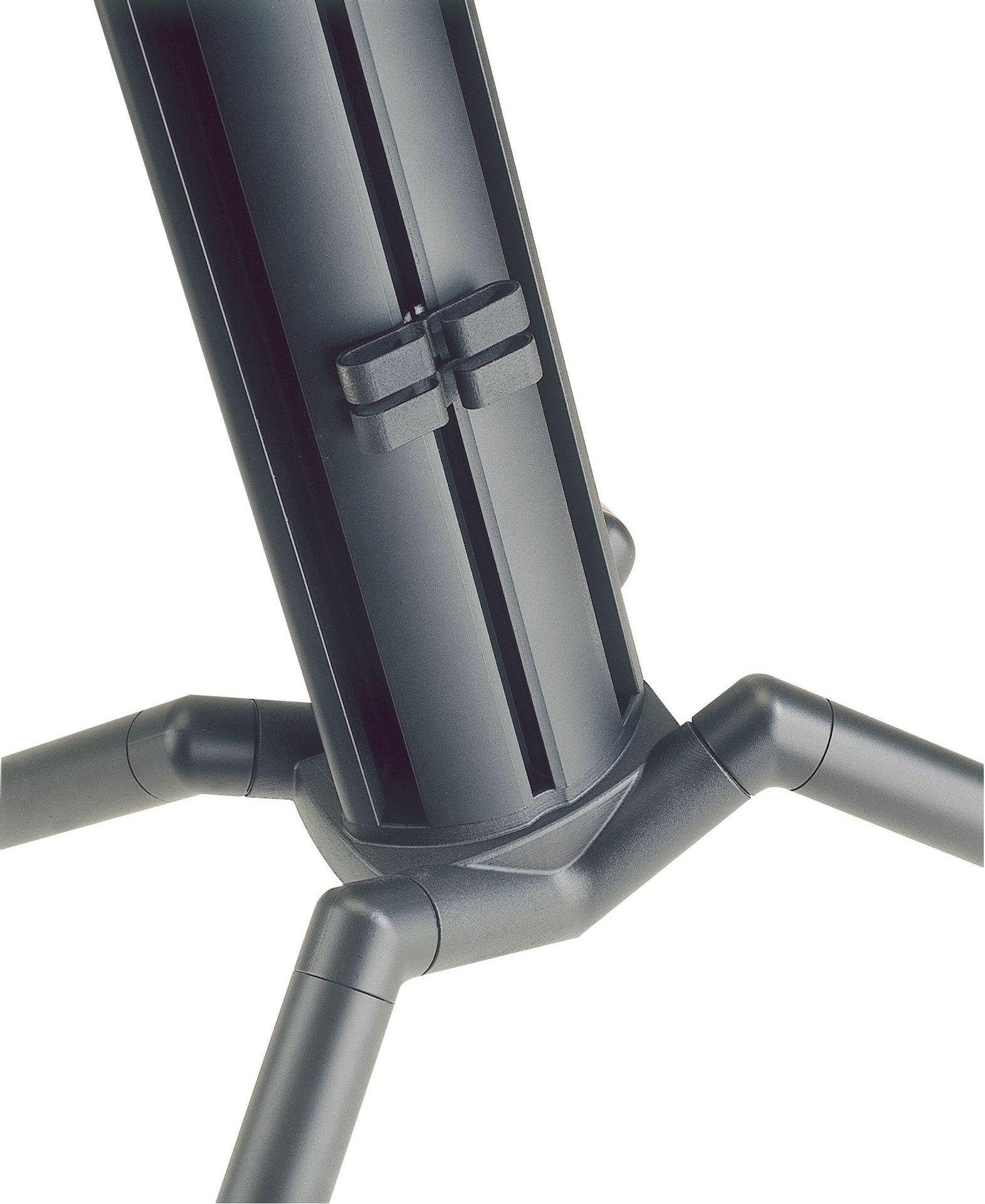 K&M Spider PRO silber 18860 Keyboardstativ