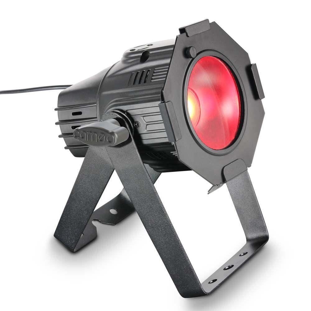 Cameo Studio Mini PAR COB 30W COB LED RGB PAR Scheinwerfer Restbestand!!