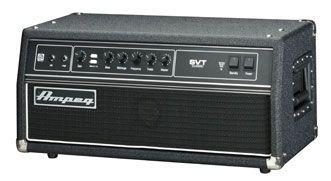 Ampeg SVT-CL Bass-Top 300 Watt Vollröhre 1 Kanal