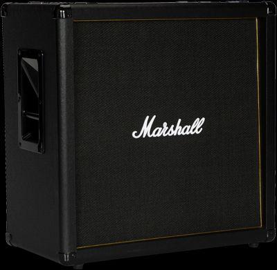 "Marshall MG412BG 4 x12""Box"