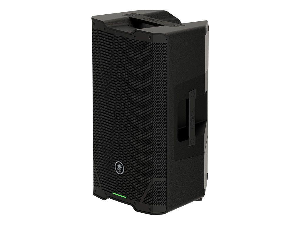 Mackie SRT212 PA-Box 12/2 Aktiver Fullrange Lautsprecher mt Bluetooth