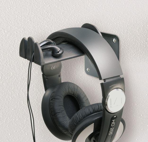 K&M 16310 Kopfhörerwandhalter