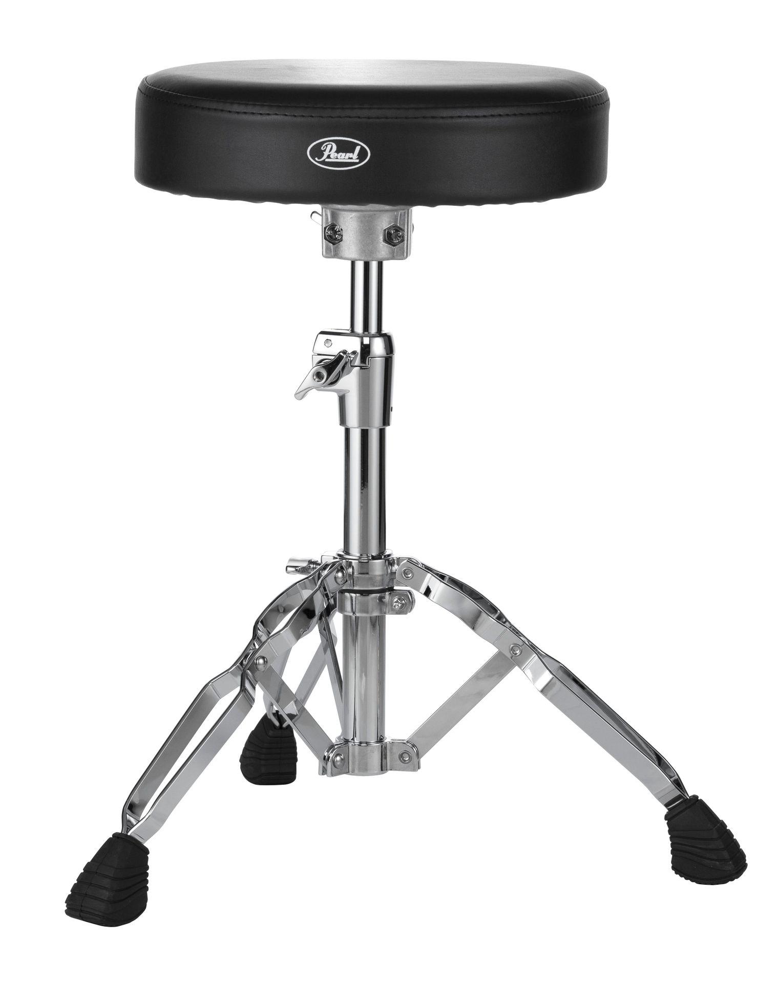 Pearl D-930 Drum Throne Drumhocker