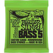 Ernie Ball EB2836 E-Bass Saiten Slinky 5 / 045-130