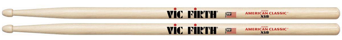 Vic Firth VFX5B Extreme Drumsticks Hickory