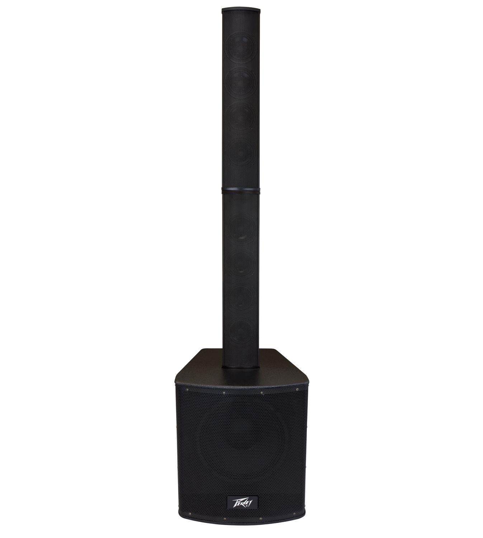 Peavey P2 Aktives Lautsprechersystem Säulensystem Restbestand aus Ausstellung!!