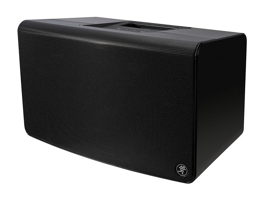 Mackie FreePlay LIVE  Akkubox mit Bluetooth, Personal PA für Musik- und Sprache