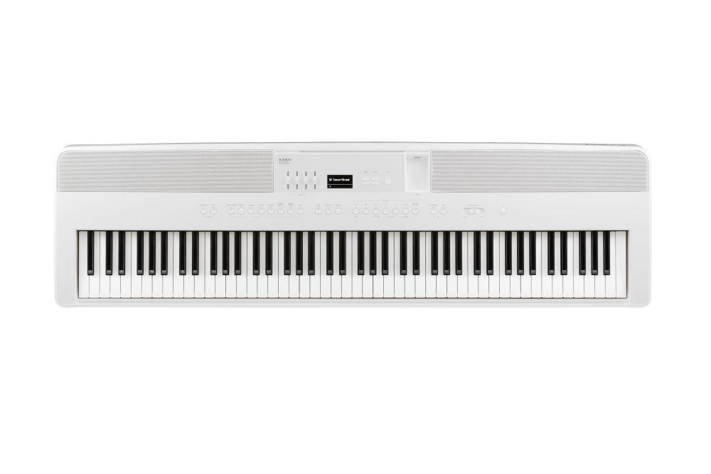KAWAI ES-920-W weiß Stagepiano, Digitalpiano mit RH--Mechanik