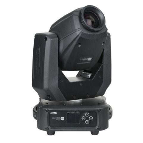 Showtec Phantom 65 LED Spot 65 W LED weiß, LED Movinghead