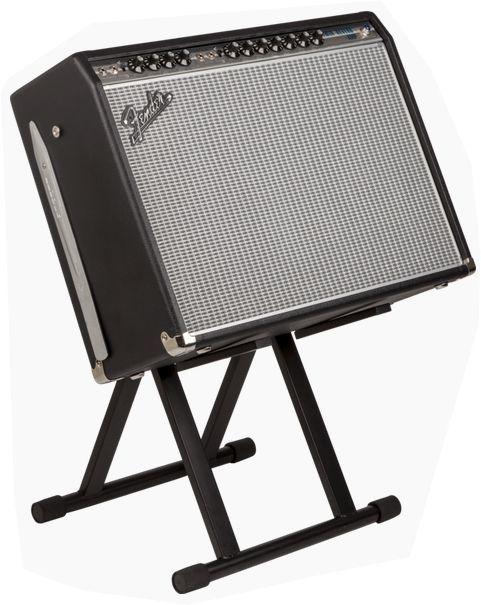 Fender Amp Stand FAS70BK large Verstärkerstativ für Amps bis 75 kg