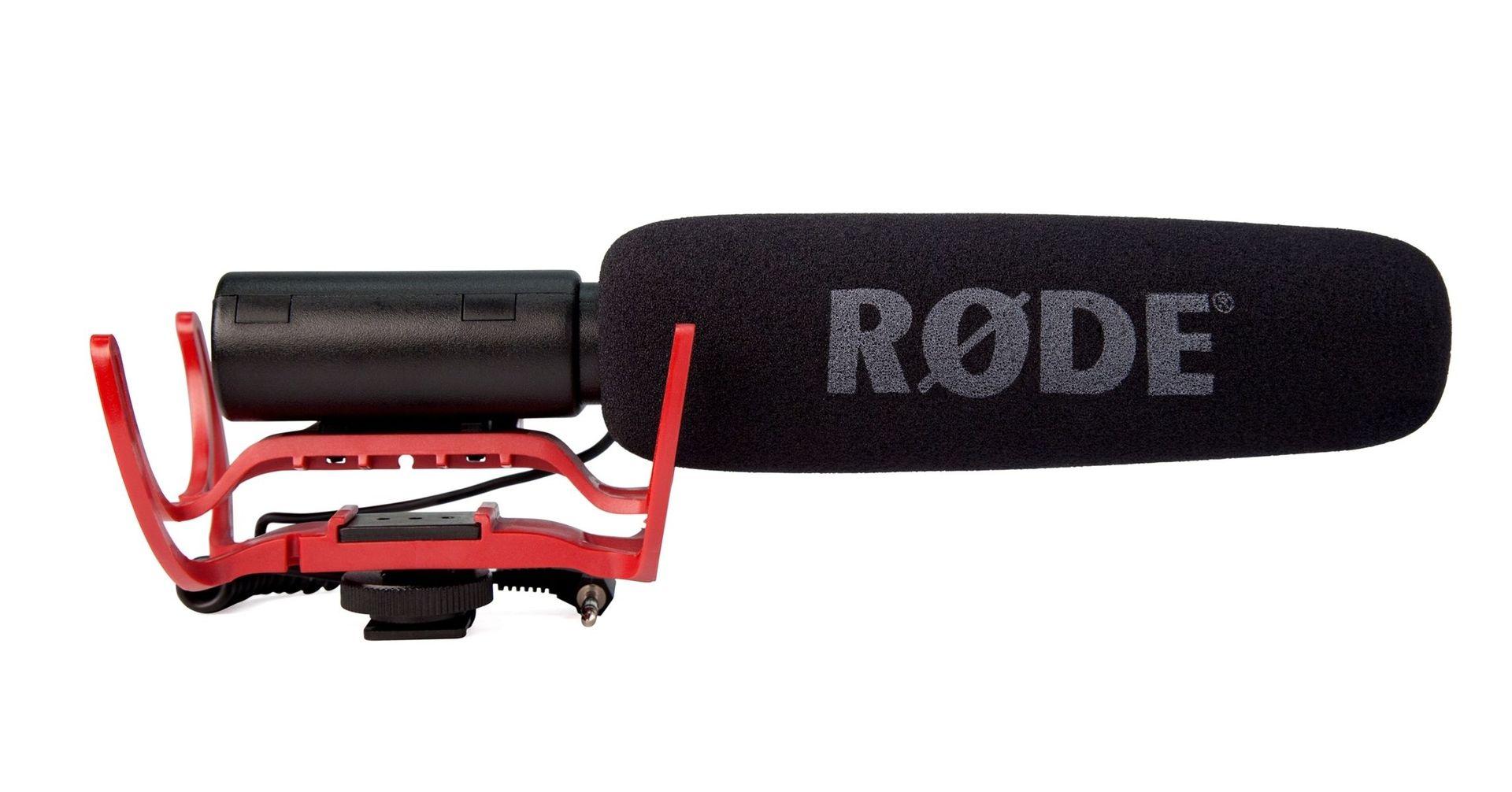 RODE VM Bundle Videomic Bundle Komplettes Video Mikrofonset