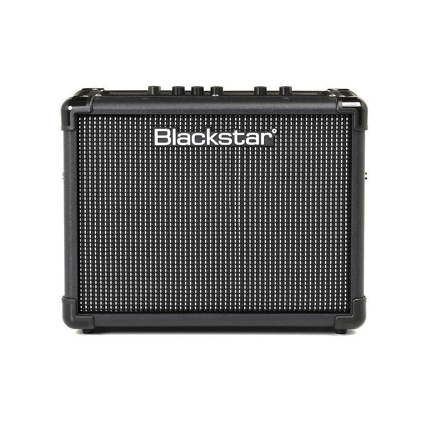 "Blackstar ID:Core 10 V2 Stereo Modeling Combo mit 2x3"" Lautsprecher"
