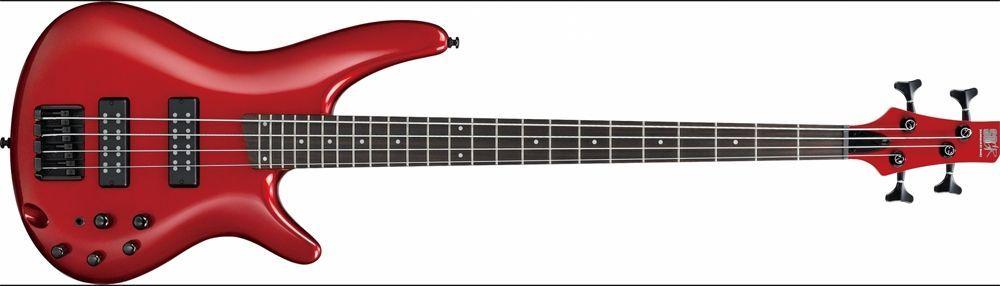 Ibanez SR300EB-CA E-Bass Soundgear, 2 Humbucker, 4-Saiter,