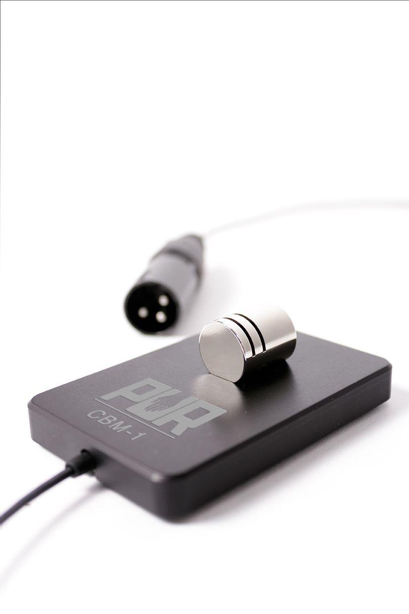 Pur CBM-1 Cajon Mikrofon PC5199