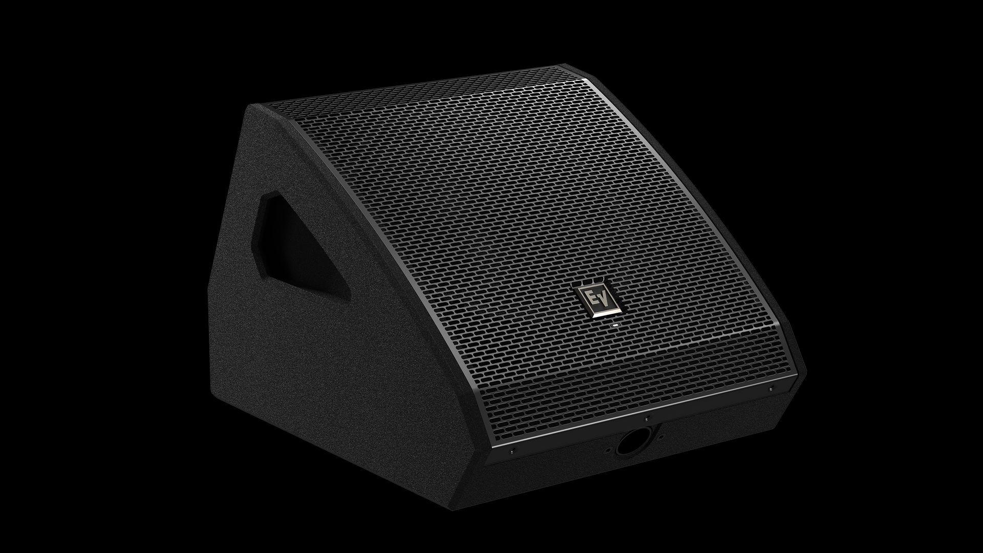 Electro Voice PXM 12MP aktive Monitor Box 12/2 Coaxial, 700 W Maximum Power