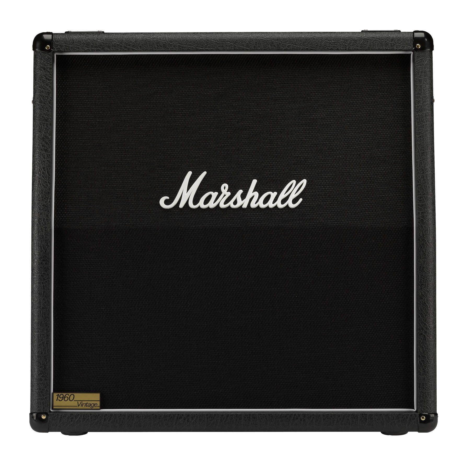 """Marshall MR-1960-AV  4x12"""" Gitarrenbox"""