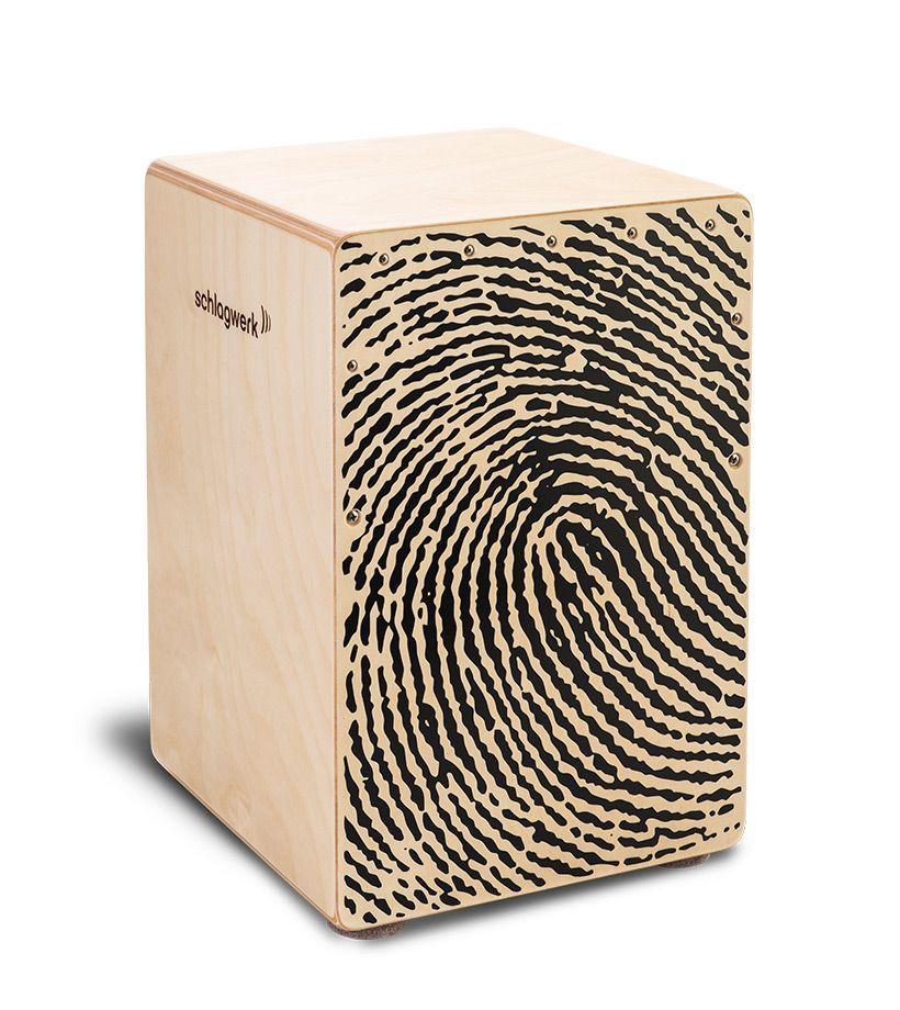 Schlagwerk CP 118 Cajon X-One Fingerprint medium