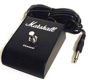 Marshall MRPEDL90003 1-fach ohne LED