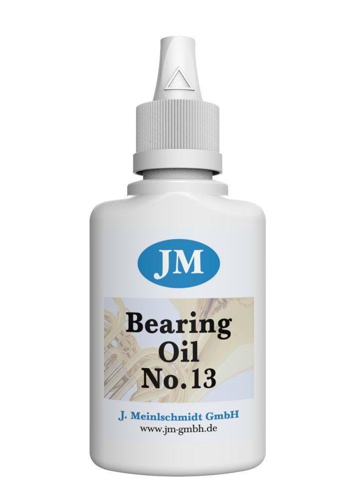 JM Nr.13 Achsöl / Ventilöl für Zylindermaschinen, Drehventile Ventilachse