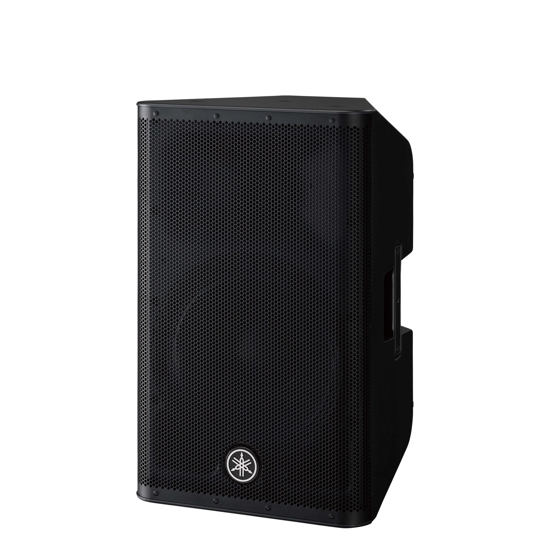 Yamaha DXR 12 MKll 12/2 Aktive Multifunktionsbox, Fullrange Lautsprecher NEU