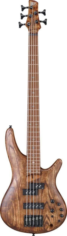 Ibanez SR655E-ABS 5-Saiter E-Bass