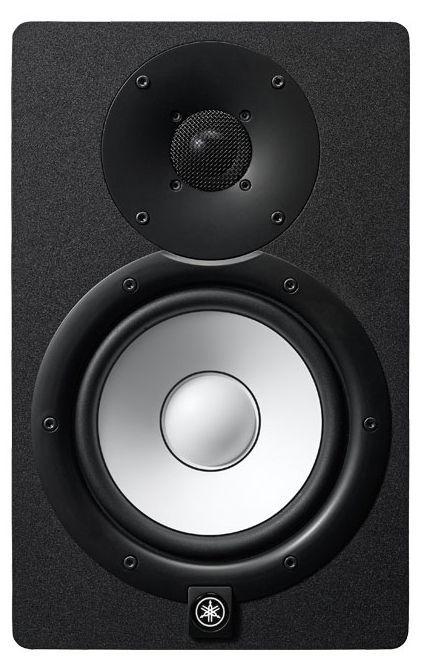 Yamaha HS7 Aktiver Studio Monitor für Recording und Multimedia NEU