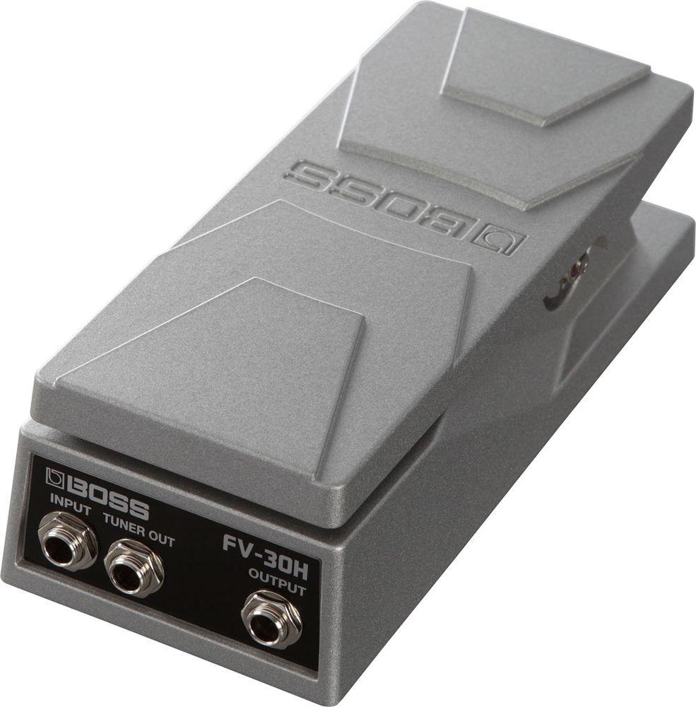 Boss FV-30H Volume Pedal, Kompaktversion, mono