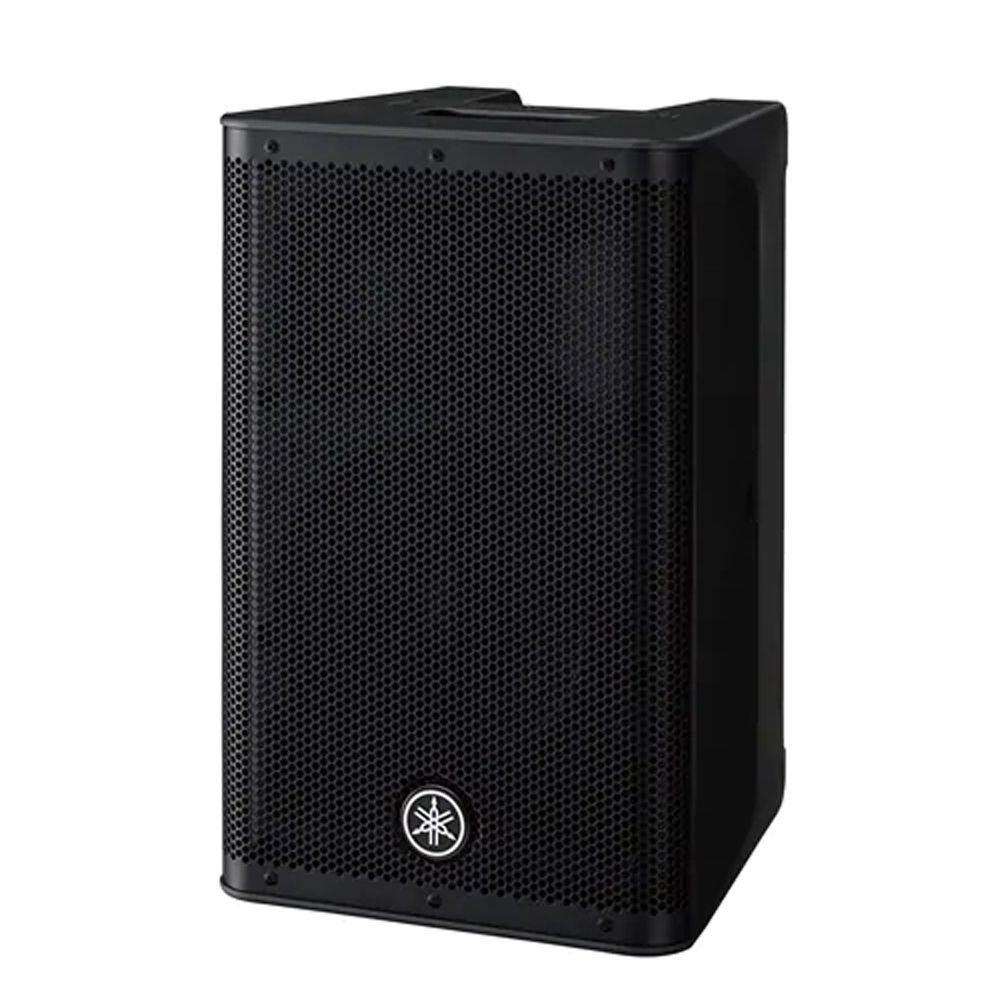 Yamaha DXR 8 MKll 8/2 Aktive Multifunktionsbox, Fullrange Lautsprecher NEU