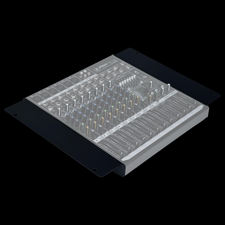 "Mackie ProFX12v3 Rackmount Kit 19"" Rackwinkel zur Montage im Mixercase"