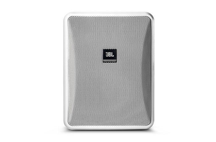 JBL Control 25-1 WH Installations-Box 100V ELA-Lautsprecher mit 200 Watt weiß