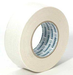 Gaffa Tape PE-Gewebeband Advance AT 169 weiss