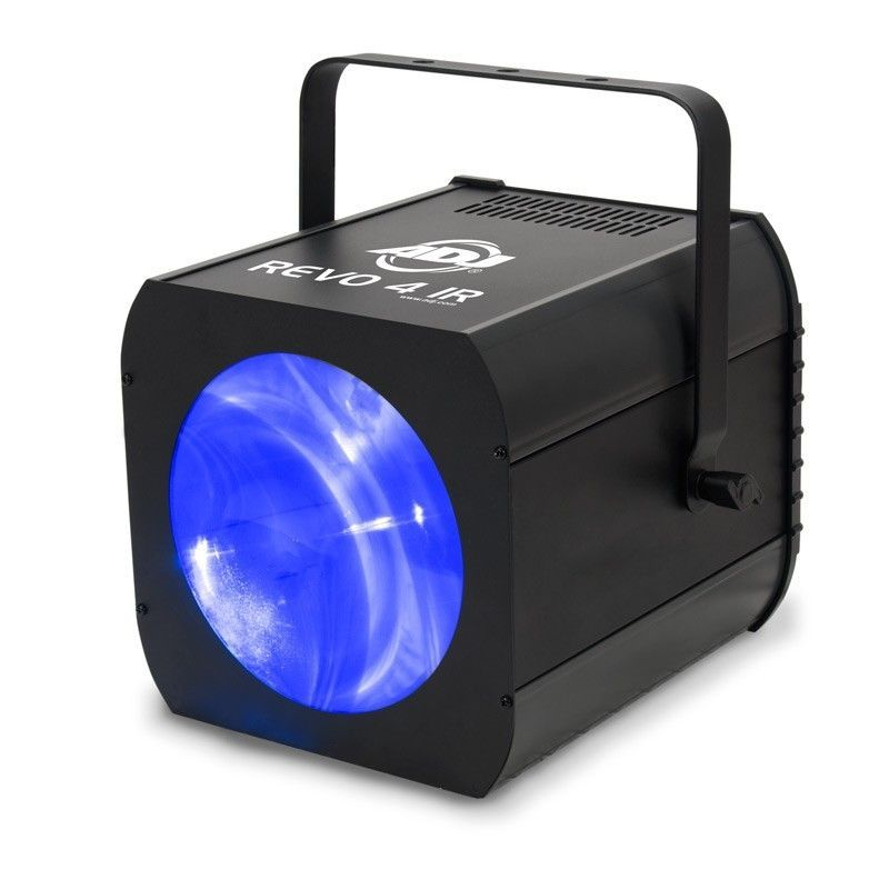 American DJ Revo 4 IV IR Moonflower LED-Lichteffekt mit Infrarot-Sensor