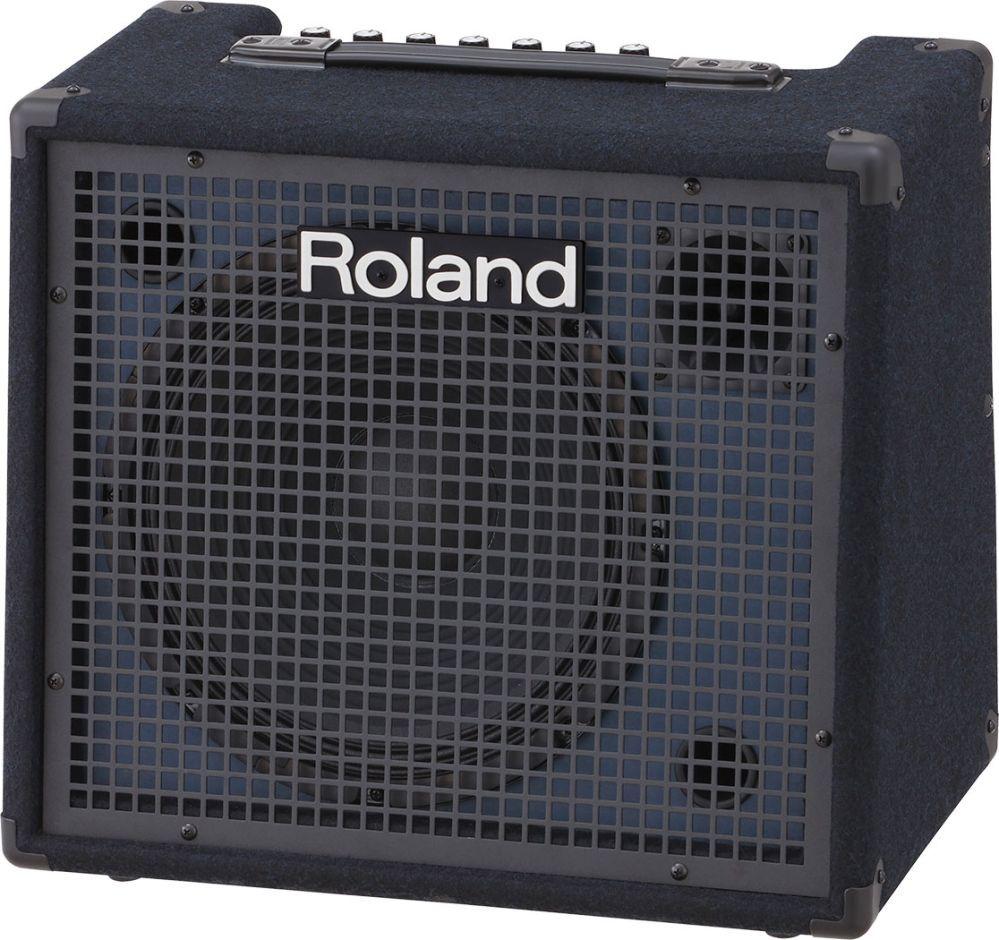 Roland KC-200 Keyboard Verstärker, 100W, 4 Kanäle, AUX-IN, KC200