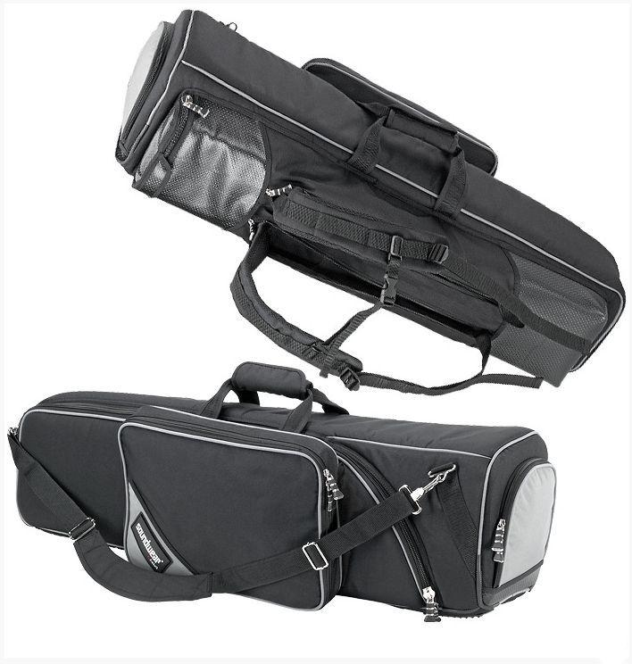 Soundwear Posaune Gigbag 24cm Schallstück ETP Protector