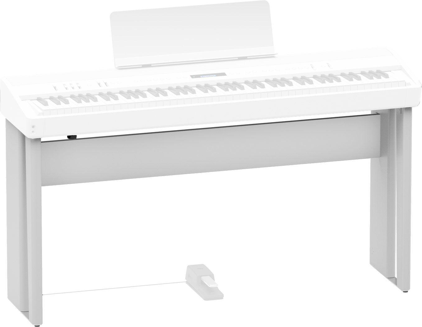Roland KSC-90-WH Untergestell weiß für FP-90 Stagepiano -