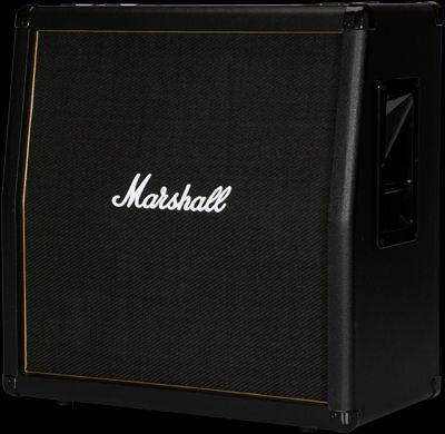 """Marshall MG412AG 4 x12""""Box"""
