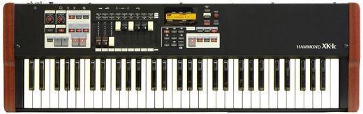 Hammond XK-1C  Combo Orgel  mit 9 Zugriegeln, 61 Tasten