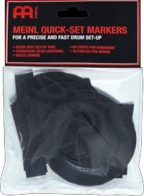 Meinl MQSM Quick-set Markers