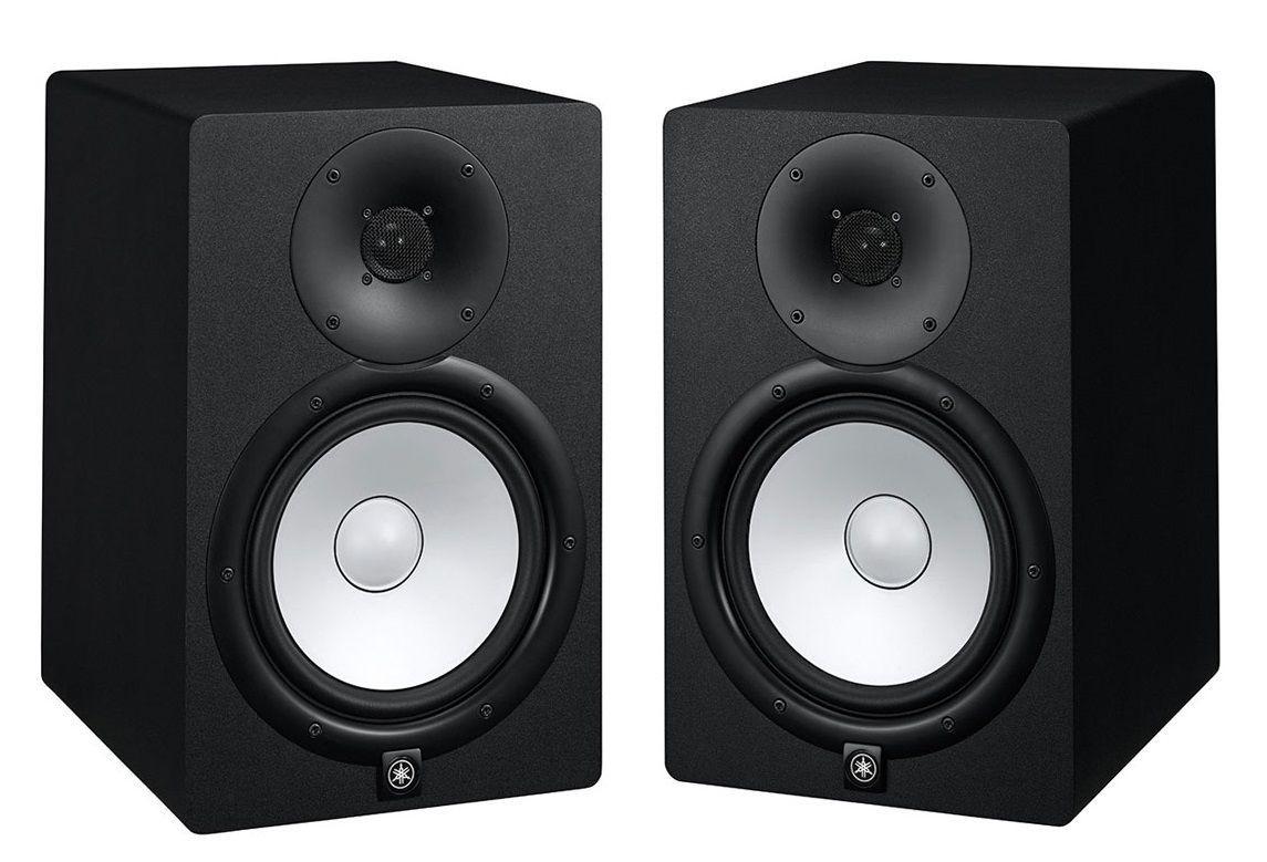Yamaha HS8 MP Matched Pair Aktive Studio Monitore, aufeinander abgestimmtes Paar