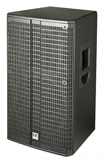 HK Audio Linear 5 115F Box-PA   15/2