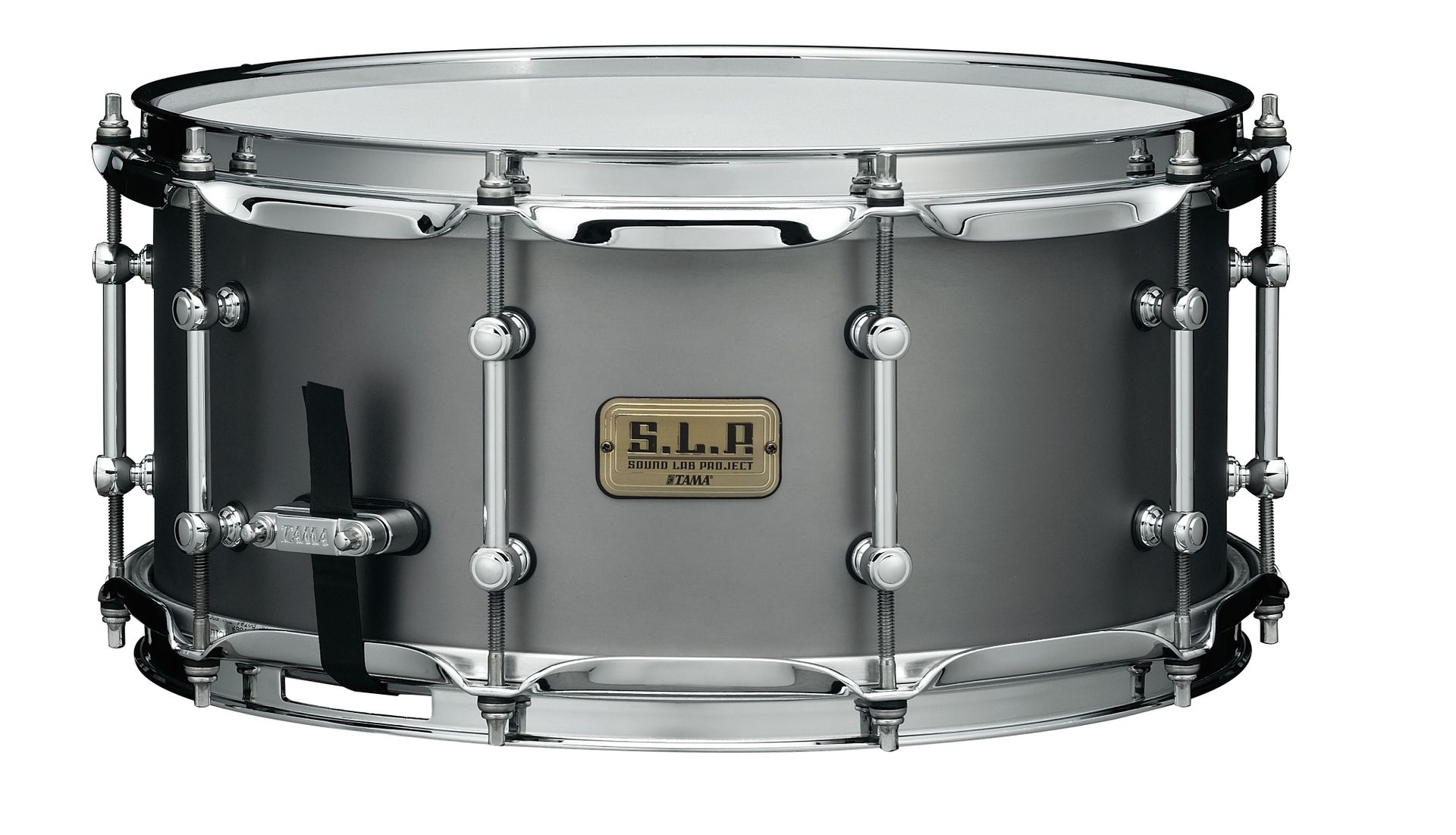 """Tama S.L.P. Snare LSS1465 Sonic Stainless Steel 14"""" x 6,5"""""""