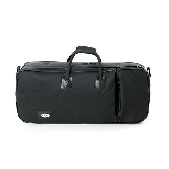 BAGS-TonArt 1162 Altsaxophon GigBag Tasche  Rechteckform mit Rucksackgurten