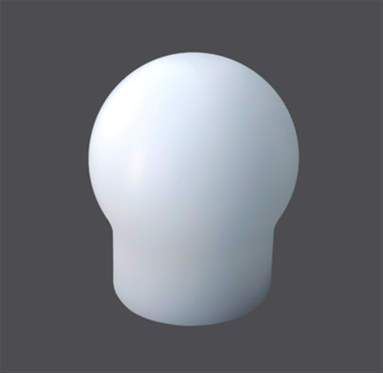 Ahead Tip MBT Mini Ball Tip Nylon / Ersatztip / Replacement-Tip