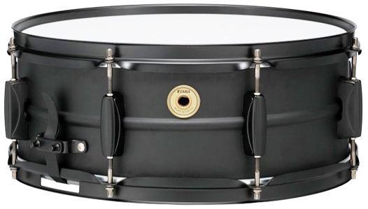 Tama Metalworks 14 x 5,5 Black Steel Snare