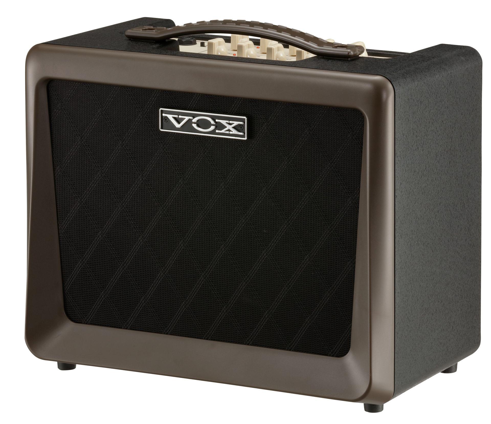 VOX VX50AG 50 Watt Akustik Verstärker