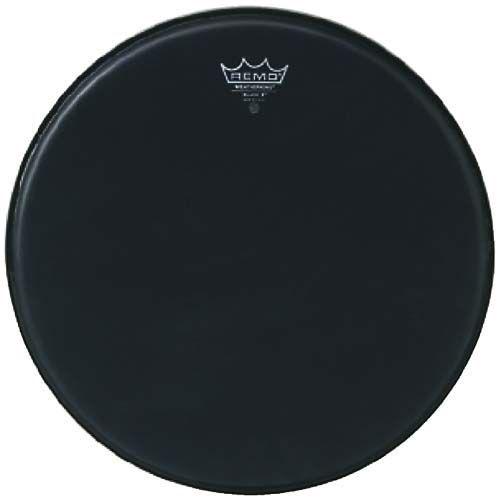 "Remo 13"" Emperor Black X Snarefell"