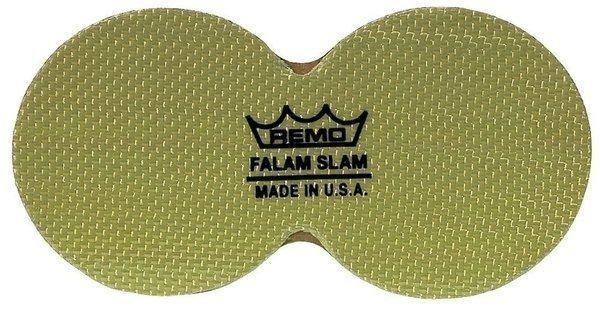 "Remo Falam-Slam-2,5"", doppelt KS-0012-PH"
