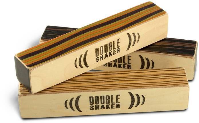 Schlagwerk SK40 Double-Shaker