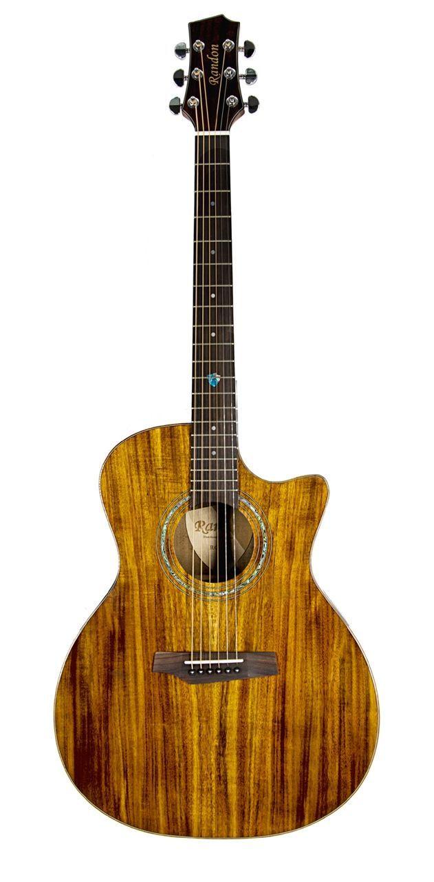 Randon RG-54C Akustikgitarre