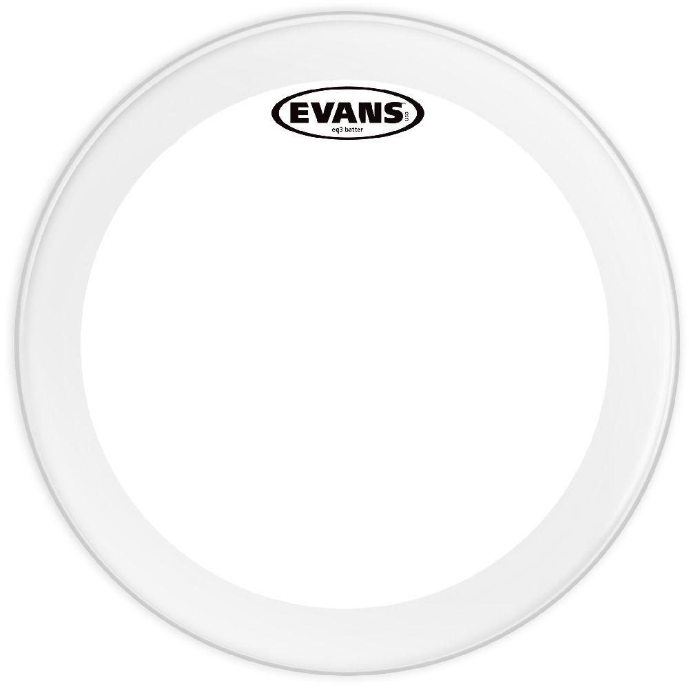 """Evans EQ3 24"""" Bassdrumfell BD24GB3"""